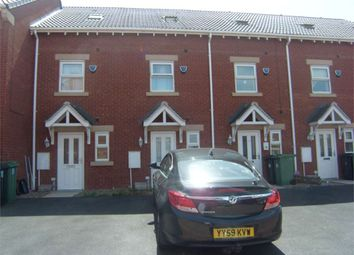 3 bed terraced house to rent in Olympia Gardens, Dewsbury WF12