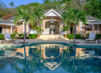 Thumbnail 5 bed villa for sale in Mustique, Saint Vincent And The Grenadines., St Vincent And Grenadines
