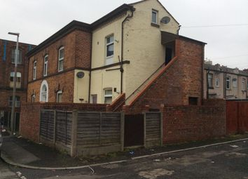 Thumbnail 2 bed flat to rent in Canning Street, Bury