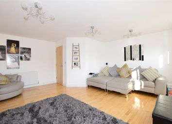 Thumbnail 4 bed town house for sale in St. James Place, Southsea, Hampshire
