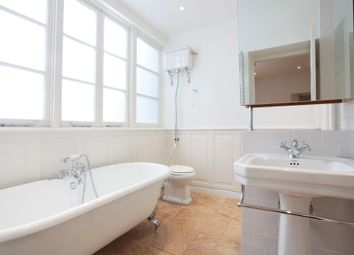 Thumbnail 1 bed flat to rent in Stanmer Street, London