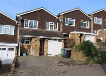 4 bed detached house for sale in Hill Avenue, Hazlemere, High Wycombe HP15