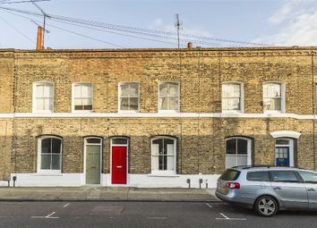 Thumbnail 2 bed property to rent in Quilter Street, London