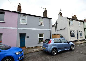 Thumbnail 3 bed end terrace house for sale in Duke Street, Cheltenham