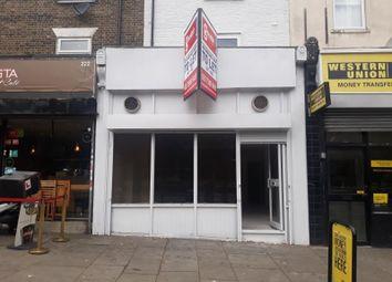 Thumbnail Retail premises to let in 220, Brixton Hill, Brixton