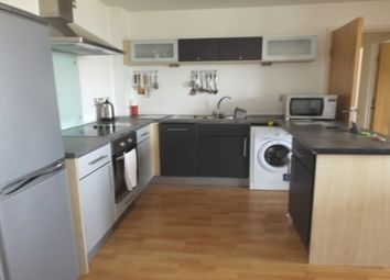 Thumbnail 2 bedroom flat to rent in West One Central, 12 Fitzwilliam Street