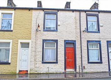 2 bed terraced house for sale in Fraser Street, Burnley BB10