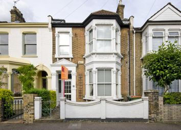 Thumbnail 4 bed terraced house to rent in Tylney Road, Forest Gate, London