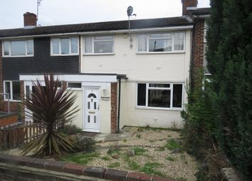 Thumbnail Terraced house for sale in Park Drive, Braintree
