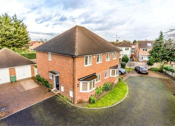 Thumbnail 3 bedroom semi-detached house for sale in The Drive, Windsor, Berkshire
