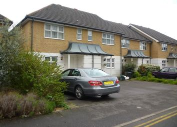 Thumbnail 3 bed property to rent in Hillary Drive, Isleworth