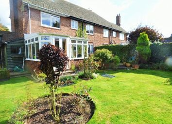 Thumbnail 2 bed flat for sale in Oakhill Drive, Lydiate, Liverpool