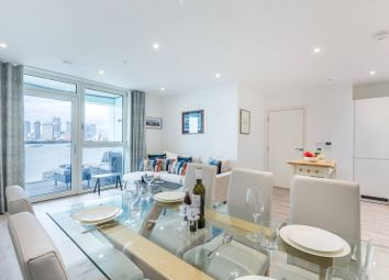 Thumbnail 2 bed flat to rent in Telegraph Avenue, London