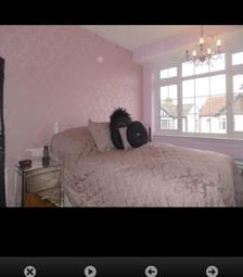 Thumbnail 3 bed terraced house to rent in Ashwood Avenue, London