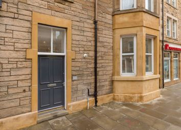 Thumbnail 2 bed flat for sale in 115 Grove Street, Edinburgh