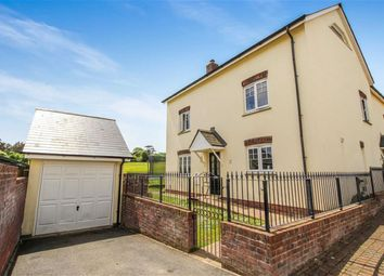 Thumbnail 4 bed semi-detached house for sale in Arthurs Lea, Abbotsham, Bideford