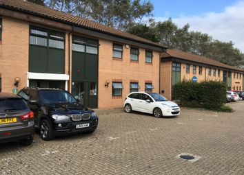 Thumbnail Office to let in Cook Way, Bindon Business Park, Taunton