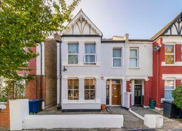 Davis Road, London W3. 2 bed flat