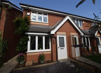 Thumbnail 2 bed property for sale in Westminster Close, Morton, Gainsborough