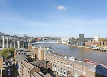 Thumbnail 2 bed flat to rent in Trade Tower, Battersea