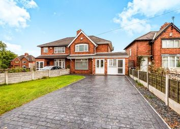 Thumbnail 2 bed semi-detached house for sale in Walker Road, Walsall, West Midlands