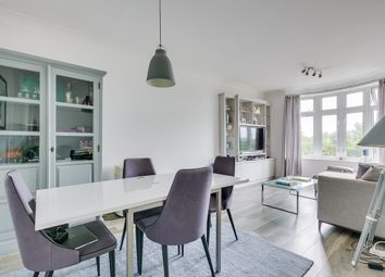 Thumbnail 2 bed flat for sale in Fulham High Street, London