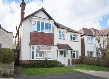 Thumbnail 5 bed detached house for sale in Frederick Road, Wylde Green, Sutton Coldfield