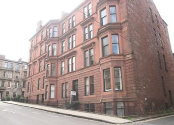 Thumbnail 4 bed flat to rent in Vinicombe Street, Glasgow
