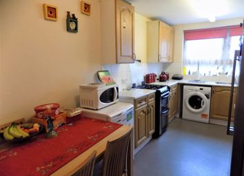 Thumbnail 3 bedroom maisonette for sale in Napoleon Road, London