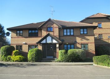 Thumbnail 1 bed flat to rent in Frobisher Road, Erith, Kent
