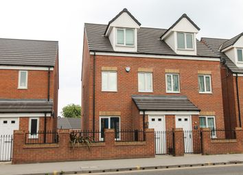 Thumbnail 3 bed semi-detached house to rent in Rookery View, Barnsley