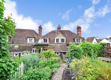 Thumbnail 2 bed property for sale in High Street, Eynsford, Kent