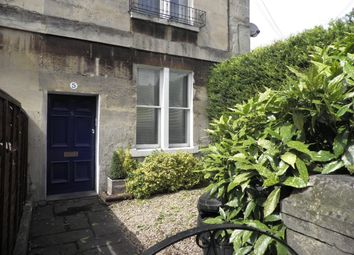 Thumbnail 1 bed flat to rent in Hanover Place, Bath