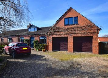 Thumbnail 5 bed semi-detached house for sale in Morthen Road, Wickersley, Rotherham, South Yorkshire