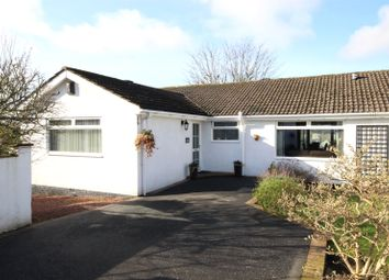 Thumbnail 3 bed semi-detached bungalow for sale in 2 Orchard Court, Beck Road, Carlisle, Cumbria