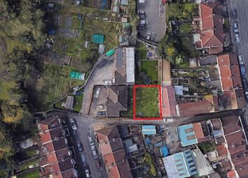 Thumbnail Land for sale in Belfry Avenue, St. George, Bristol