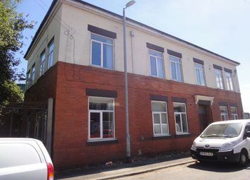 Thumbnail 9 bed flat for sale in Borough Road, Salford