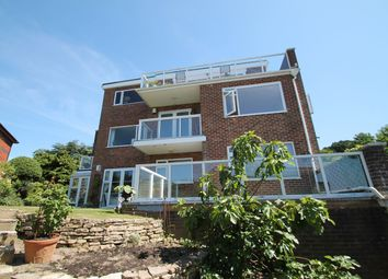 Thumbnail 2 bed flat for sale in Durrant Road, Lower Parkstone, Poole
