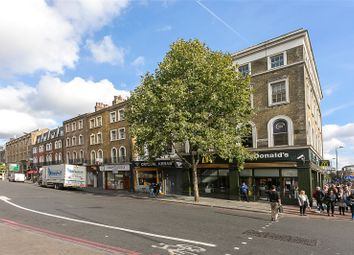 Thumbnail 1 bed flat for sale in York Way, London