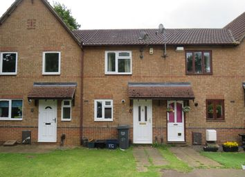 Thumbnail 2 bedroom terraced house for sale in Lindisfarne Way, East Hunsbury, Northampton