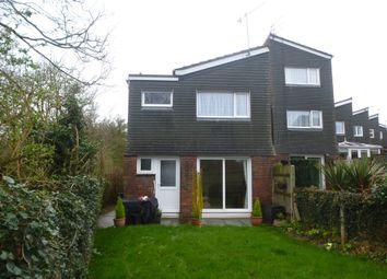 Thumbnail 2 bedroom end terrace house for sale in The Bounce, Hemel Hempstead