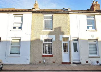 Thumbnail 2 bedroom terraced house for sale in Wainscott Road, Southsea