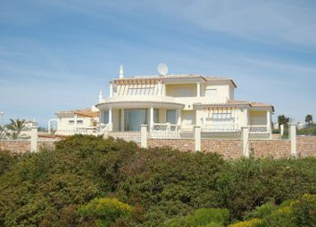 Thumbnail 4 bed villa for sale in 4 Bedroom Villa, With Stunning Ocean Views, Vale Da Lapa.