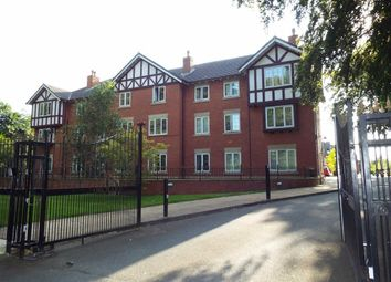 Thumbnail 2 bed flat to rent in Orchard Court, Bury, Greater Manchester