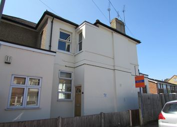 1 bed flat to rent in Bute Road, Wallington SM6