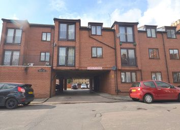1 bed flat for sale in Vernon Terrace, Abington, Northampton NN1