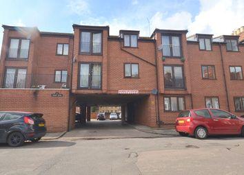 Thumbnail 1 bed flat for sale in Vernon Terrace, Abington, Northampton