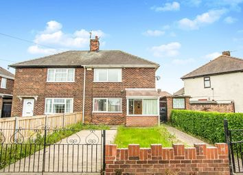 Thumbnail 2 bed terraced house for sale in Cottingham Street, Goole