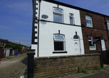 Thumbnail 3 bed terraced house to rent in Rake Street, Bury