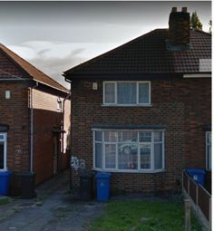 Thumbnail 3 bed semi-detached house to rent in Portland Street, Pear Tree, Derby